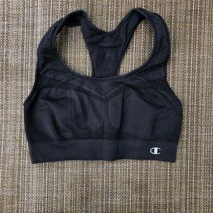 Sports bra size small Champion.